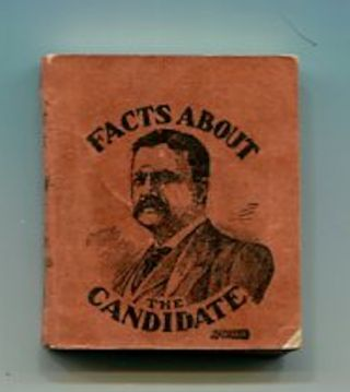 The Facts About The Candidate. Bryon Andrews