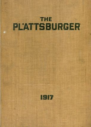 The Plattsburger; A Record Of The Second Camp